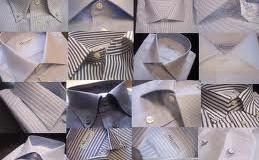Sognare una camicia