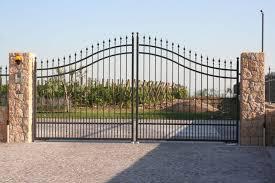 Sognare un cancello