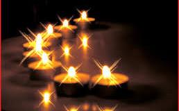 Sognare una candela