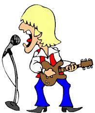 Sognare un cantante