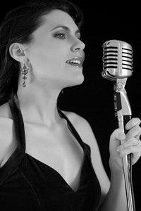 Sognare una cantante