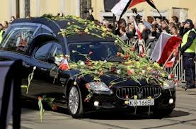 Sognare un carro funebre