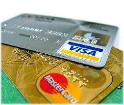 Sognare una carta di credito