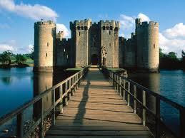 Sognare un castello