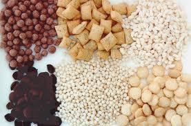 Sognare i cereali