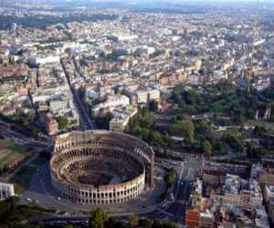 Sognare Roma
