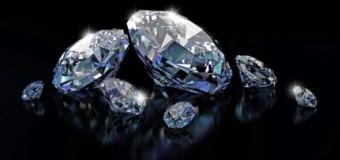 Il diamante: dal sogno alla realtà, significati