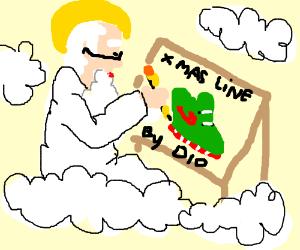 Sognare Dio
