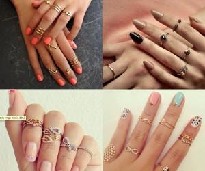 Sognare un dito