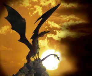 Sognare un drago