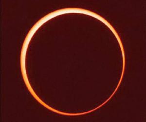 Sognare un'eclissi