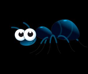 Sognare le formiche