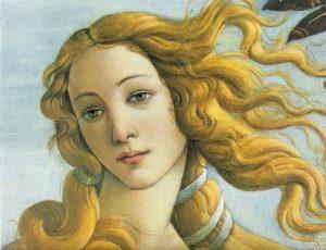 Incantesimo d'amore della dea Venere
