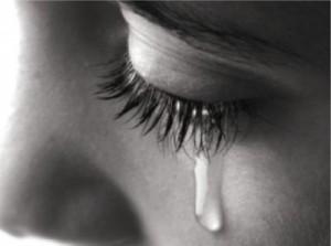 sognare di piangere