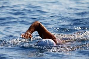 Sognare di nuotare