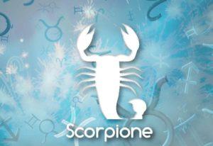 oroscopo scorpione ascendente