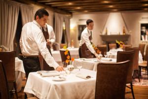 sognare ristorante