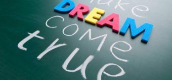 Rituale per realizzare i sogni