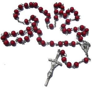 Sognare un rosario