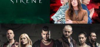 Sirene, la nuova edizione di Xfactor, il ritorno di Gomorra – La Serie: giochiamoci le novità TV al 10 e lotto!