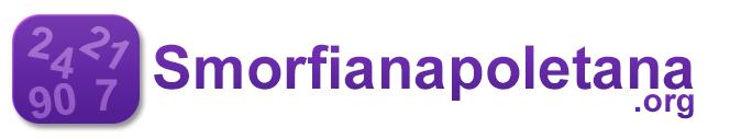 La Smorfia Napoletana – SmorfiaNapoletana.org