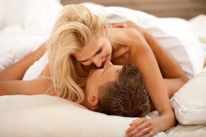 Sognare di fare l'amore