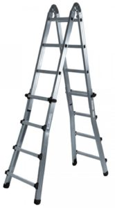 Sognare una scala