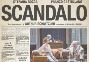 Sognare uno scandalo
