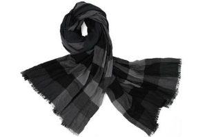 sognare sciarpa