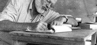Sognare uno scrittore