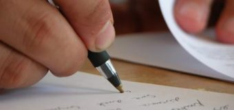 Sognare di scrivere
