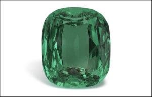 Sognare uno smeraldo