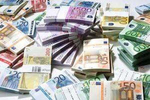 Sognare soldi