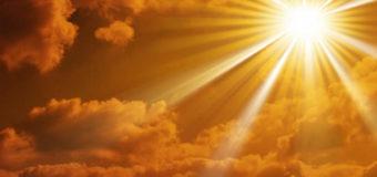 Sognare il sole, significato ed interpretazione
