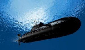 Sognare un sottomarino