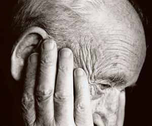 sognare un anziano