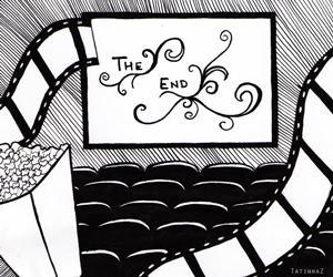 sognare un cinema