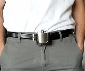 sognare una cintura