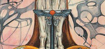 Tarocchi di Crowley: Il Diavolo