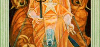 Tarocchi di Crowley: Lo Hierofante