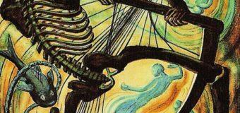 Tarocchi di Crowley: La Morte