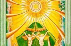 Tarocchi di Crowley: Il Sole