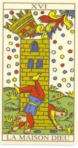 tarocchi torre