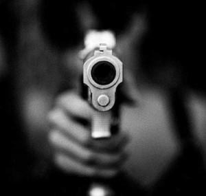 sognare essere sparati